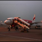 Air Asia: A Low-Cost Option for Backpacking Across South East Asia