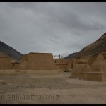 Tabo Monastery : Ajanta of The Himalayas in Spiti Valley