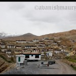 Visit to Kibber Village in the Spiti Valley