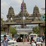 How to Reach from Bangkok to Seam Reap ?