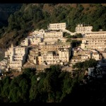 Trip to Mata Vaishno Devi Part 1..Jammu To Katra