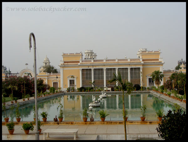 Places To Visit In Hyderabad Solo Backpacker