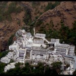 Trip to Mata Vaishno Devi Part 3: Adi Kuwari Devi  Temple to Bhawan and Bhairon Temple