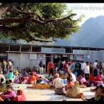 Trip to Mata Vaishno Devi Part 2: Katra to Adi Kuwari Devi Temple