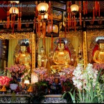 Hong Kong Memories 7: Po Lin Monastery and Ngong Ping Village at Lantau Island