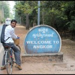 How To Plan 3 Days Cycling in Angkor Archaeological Park?