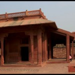 Most Impressive Building of Fatehpur Sikri: Turkish Sultana's House