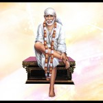 A Quick Visit to Shri Sai Baba Temple at Shirdi