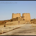 How to Travel from Aswan to Luxor via Kom Ombo and Edfu Temples?