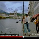 Switzerland and Romantic Songs of Indian Movies