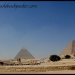 The Pyramid Complex of Giza : Ancient, Mysterious and Everlasting..