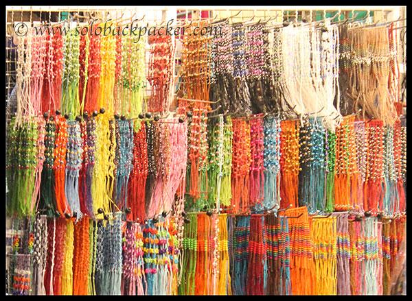 @Chatuchak Market