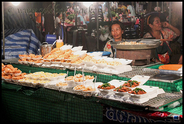 Another Food Stall@Chatuchak Market