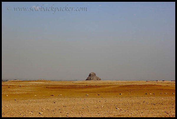 Black Pyramid Dahshur