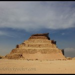 Saqqara : First Ever Stone Building of The World Built in a Necropolis