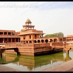 Fathepur Sikri Part 3: Exploring Public Complex of The Royal Enclosure