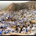 The Beautiful Town of Bundi, Part 2: Taragarh Fort and Rani ji ki Baori