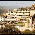 The Beautiful City of Bundi, Part 1: Bundi Palace and its Chitrashala