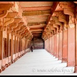Fatehpur Sikri Part 2:  Exploring Royal Complex of The Royal Enclosure