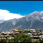Kalpa: Wandering in the middle of a heaven