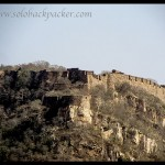 Ranthambhore Fort: A Jounrey to The Mighty Fort Protected by The Wild Animals