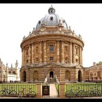 Sights, Sounds, and Tastes of Oxford, England
