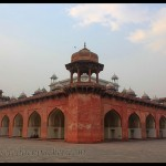 Akbar's Tomb at Sikandara: Timeless Tale of a Fascinating Monument