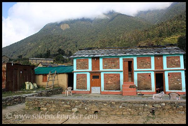 Mahipat Danu's Guest House