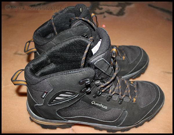 Quechua Forclaz 500 Shoes