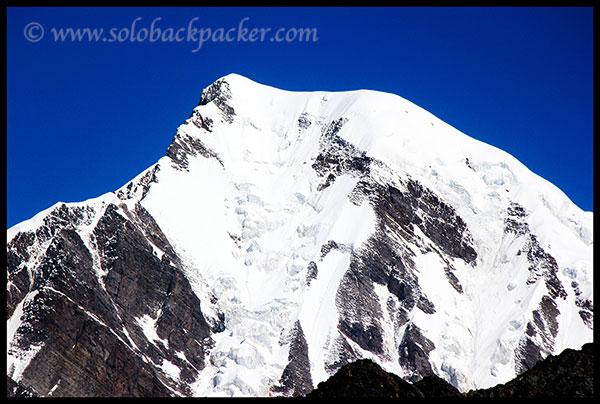 Nanda Gunti Peak