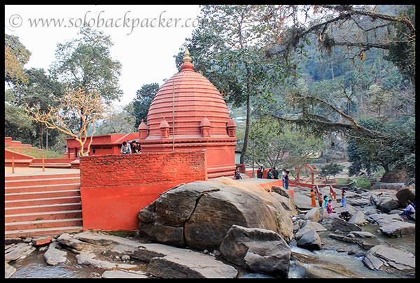 Bashishtha Temple