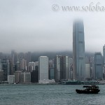 Places of Interest near Victoria Harbour, Hong Kong Part 1/2