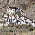 Visiting Kye Monastery in The Spiti Valley