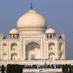Taj Mahal: A Symbol of Love