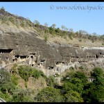 Solo Backpacking to AJANTA Caves