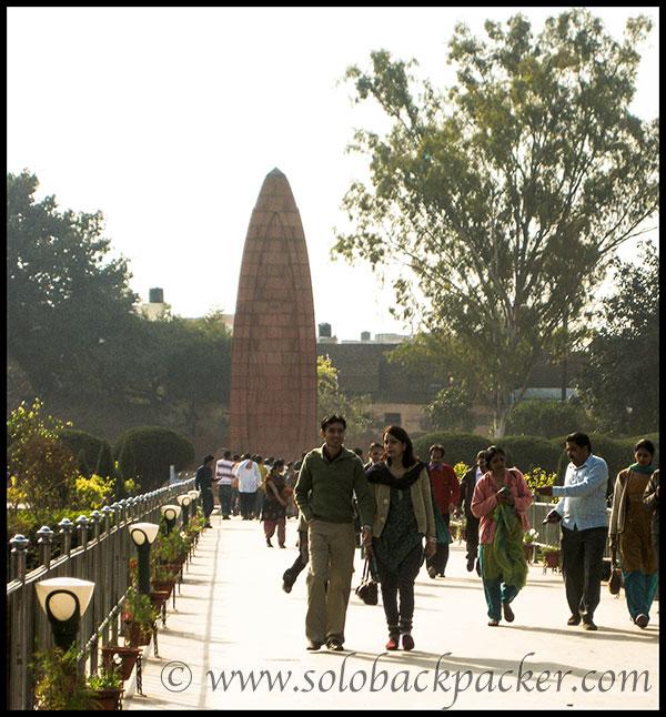 Jalian Wala Bagh Memorial