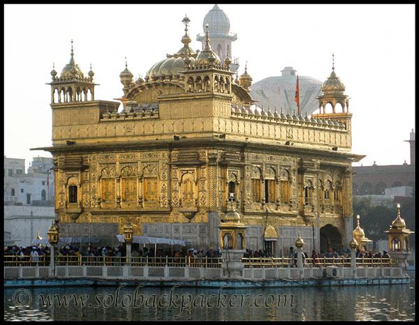 Shri Harmandir Sahib