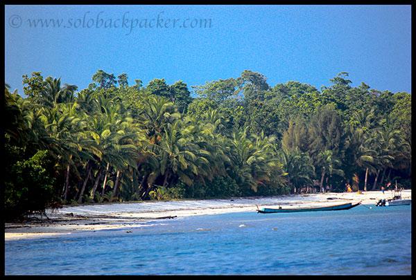 Vijayanagar Beach (Beach # 5)