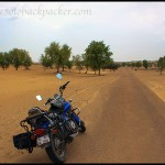 Western Rajasthan Motorcycle Journey 2: Tanot Mata Temple and Longewala