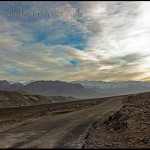 Trekking and Camping in Hemis National Park, Leh Part 1