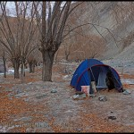 Trekking and Camping in Hemis National Park, Leh Part 2