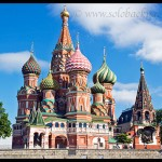 Russian Visa Information For Indian Citizens