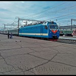 Planning A Trip On Trans-Siberian Railway, Part 4: Some Preparation and Available Facilities
