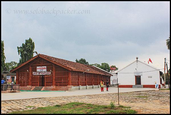 Mata Danteshwari Temple, Dantewara