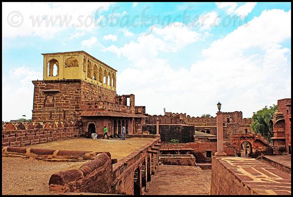 Pokharan Fort