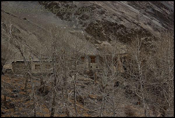 Zingchen Village