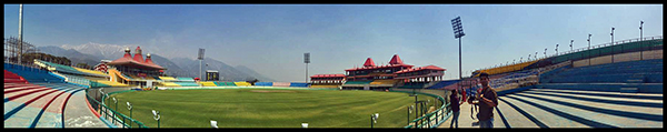 HPCA Cricket Stadium