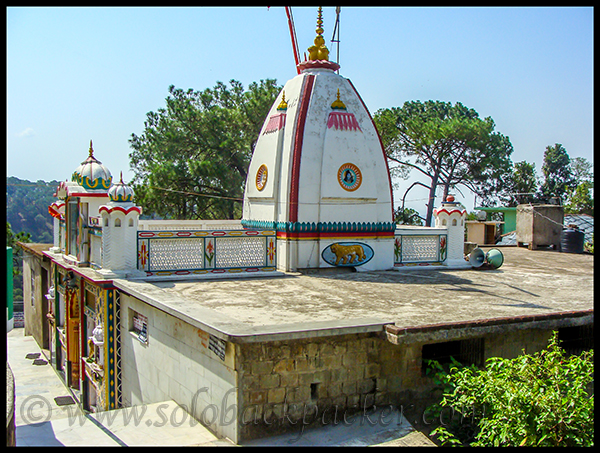 Kunal Pathari Mata Temple