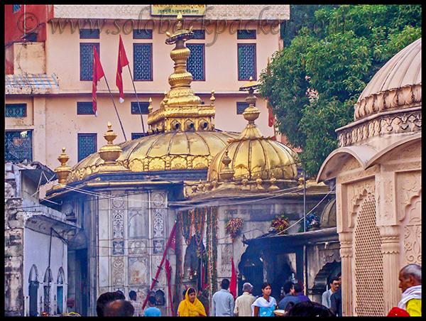Mata Jwala Devi Temple