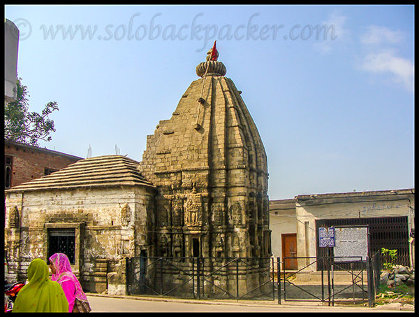 Siddhanath Temple, Baijnath
